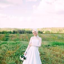 Wedding photographer Sergey Kashirskiy (kashirski). Photo of 28.06.2016