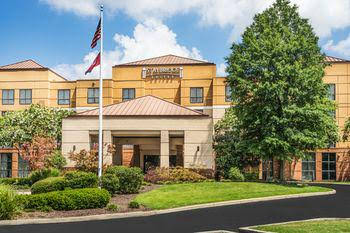 Staybridge Suites Memphis - Poplar Ave East