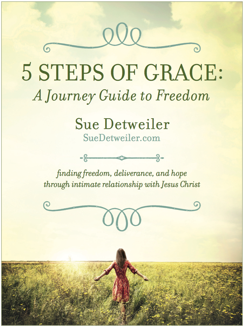 A Journey Guide to Freedom