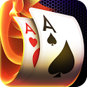 Poker Heat - Free VIP Texas Holdem Poker Game icon