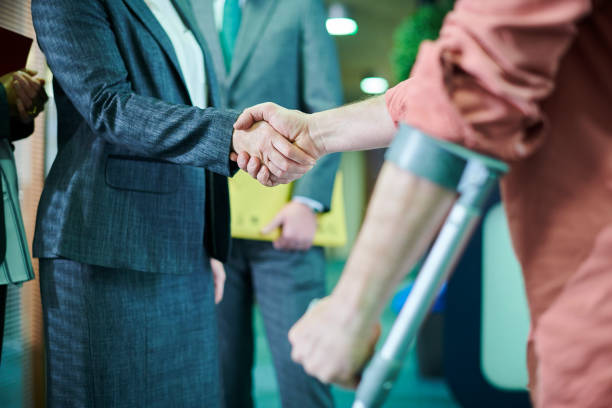 4 Major Steps to Take for Hiring An Attorney