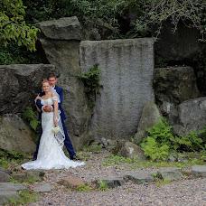 Wedding photographer Lyubov Stacenko (Statsenko). Photo of 01.11.2017