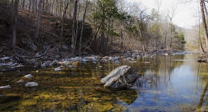 Photo: Leatherwood Creek