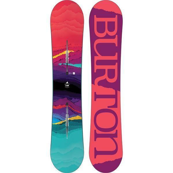 Burton Feelgood '2018