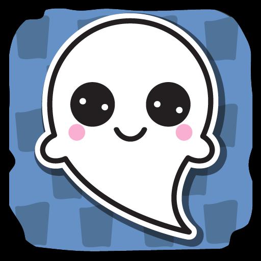 Halloween Evolution - Ghosts 休閒 App LOGO-硬是要APP