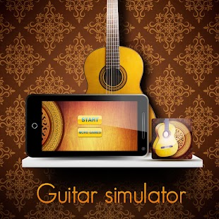 best real guitar simulator screenshot 2