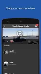 Dazzled Cars - Photos & Videos screenshot 5