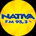 Radio Nativa FM 95,3 São Paulo - SP icon