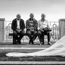 Wedding photographer Rosita Lipari (rositalipari). Photo of 19.02.2018