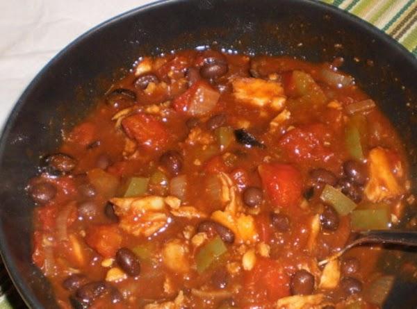 Healthy Fish Chili Recipe