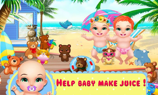 免費下載休閒APP|美しい赤ちゃんの王女 app開箱文|APP開箱王