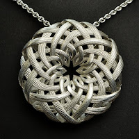 the Lotus Pendant