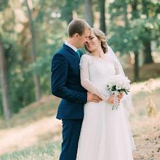 Wedding photographer Alena Danilyuk (AlenaDanyluk). Photo of 13.04.2016