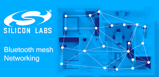 Bluetooth Mesh by Silicon Labs - Apps on Google Play