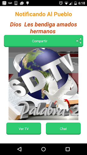 Sana Doctrina TV