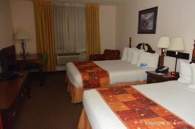 Baymont inn and Suites Tucson