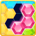 Block Puzzle Blast Icon