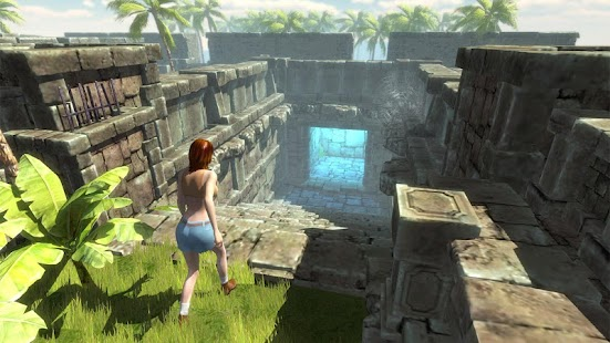 Adventure Tombs Of Eden - screenshot thumbnail
