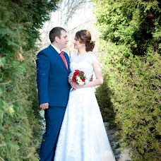Wedding photographer Ekaterina Deputatova (katepetra). Photo of 24.04.2016