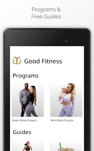 Good Fitness screenshot 14