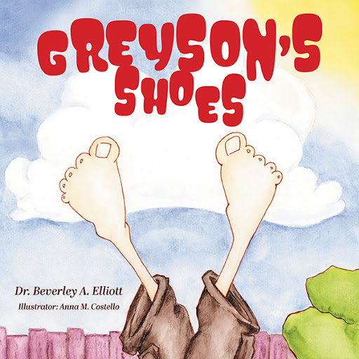 Greyson's Shoes cover