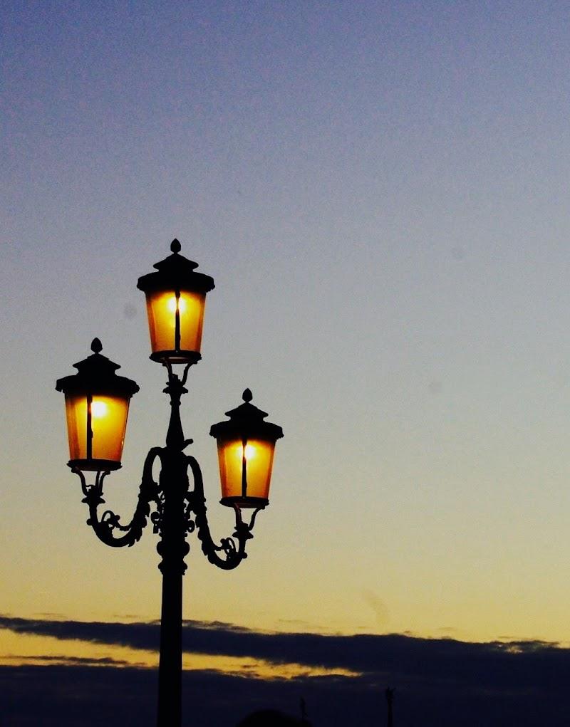 Luci di Venezia. di micphotography