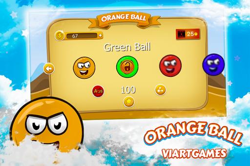 Ball orange 10 de.gamequotes.net 3