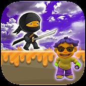 Sid Science Kids - Super Ninja Adventure Game Android APK Download Free By Abdelaziz Pro Dev