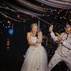 Fotógrafo de bodas John Palacio (johnpalacio). Foto del 12.04.2017