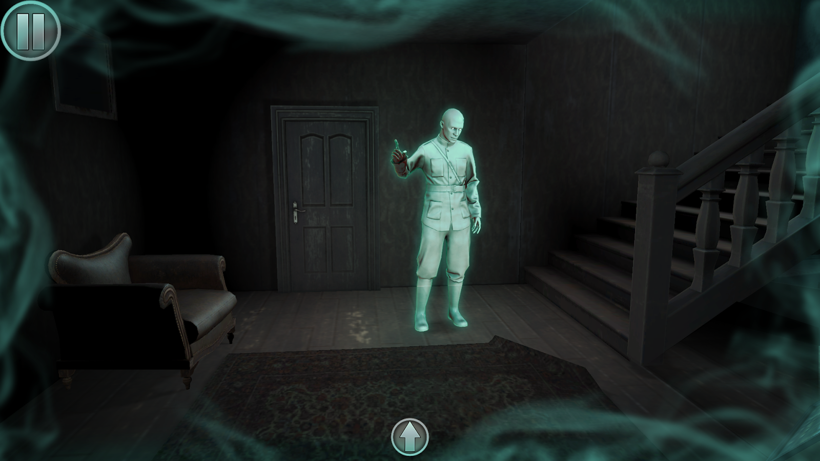 Haunted Rooms: Escape VR Game- screenshot