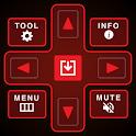 Bluetooth Remote PC icon