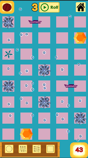 Rolling Ball Puzzle Game apkmind screenshots 4