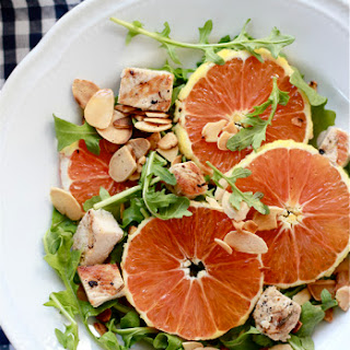Cara Cara Orange Salad Recipe