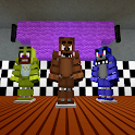 Maps Freddy for MCPE icon