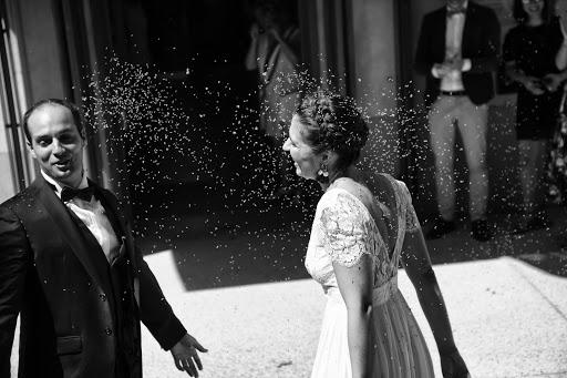 Labtec Prod | Vidéaste mariage | sortie de mairie a Nyons dans la drome