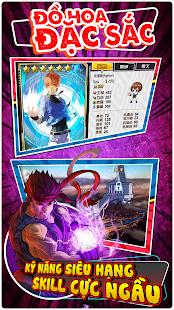 Game Vũ Trụ Manga 2019 APK for Windows Phone