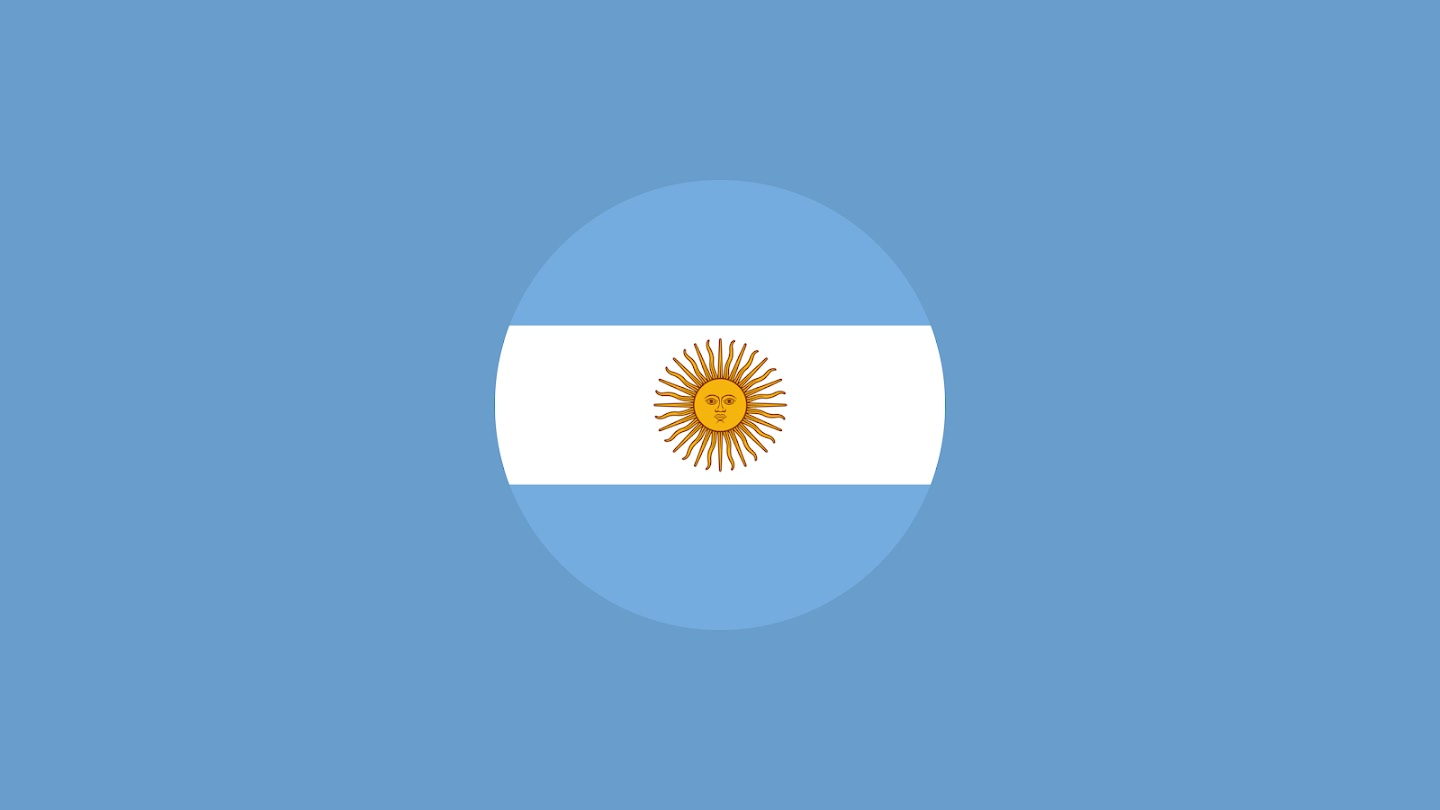 Watch Argentina women's national football team live