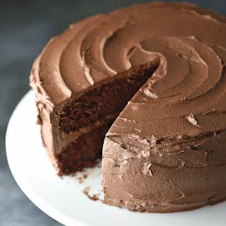 Perfect Chocolate Cake Recipe