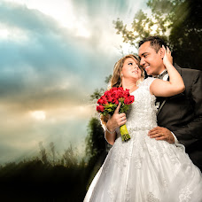 Wedding photographer Alberto Martinez (albertomartinez). Photo of 05.01.2017