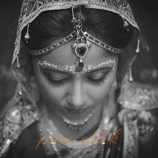 Wedding photographer Subhasis Sen (pureclickphotoa). Photo of 03.05.2016