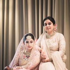 Wedding photographer Prashant Nahata (fotobar). Photo of 08.06.2018
