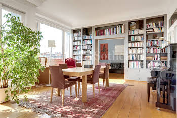 Appartement 9 pièces 239 m2