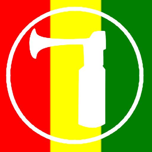 ReggaeHorn♪レゲエアプリ 娛樂 App LOGO-硬是要APP