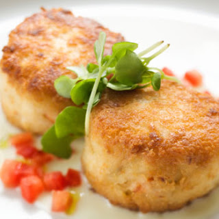 Crab Cakes No Eggs Recipes.