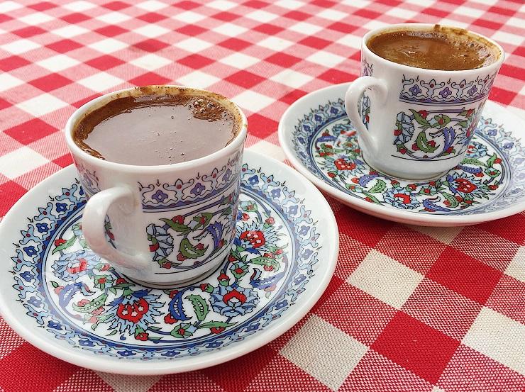 世界無形文化遺産の「トルココーヒー」を美味しく淹れよう!トルコで買いたいコーヒーグッズ「ジェズヴェ」とは?