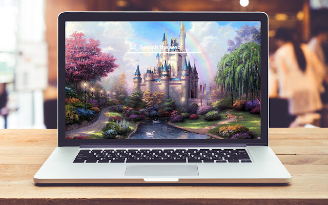 Fairy Tales HD Wallpapers Background Theme