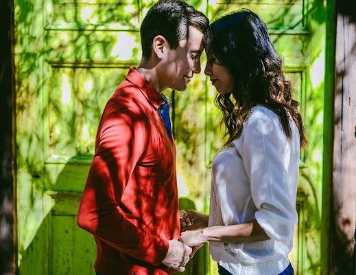 Fotógrafo de bodas David Sanchez (DavidSanchez). Foto del 19.10.2017