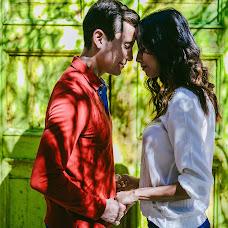Wedding photographer David Sanchez (DavidSanchez). Photo of 19.10.2017