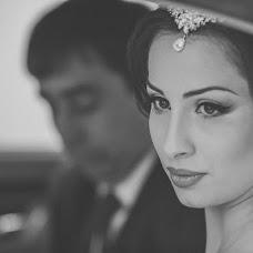 Wedding photographer Gadzhimurad Omarov (gadjik). Photo of 13.02.2013