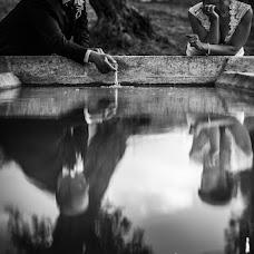 Свадебный фотограф Leonardo Scarriglia (leonardoscarrig). Фотография от 21.11.2017